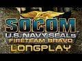 Psp Longplay 002 Socom: U S Navy Seals Fireteam Bravo F