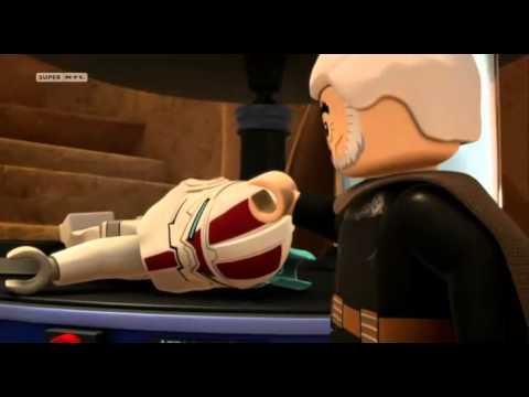 Lego Star Wars Die Yoda Chroniken Episode 2 Bedrohung durch die Sith Teil 1