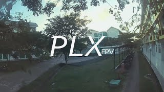 Afternoon fly with mobula 6HD ,FPV