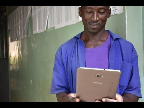 Time on Task Improving Teacher Attendance - Uganda