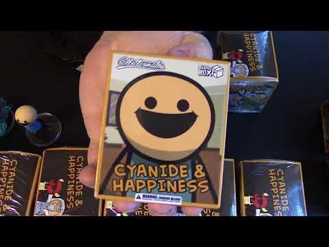 Как описать счастье в картине