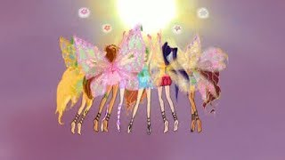 winx club season 3 episode 3 nickelodeon