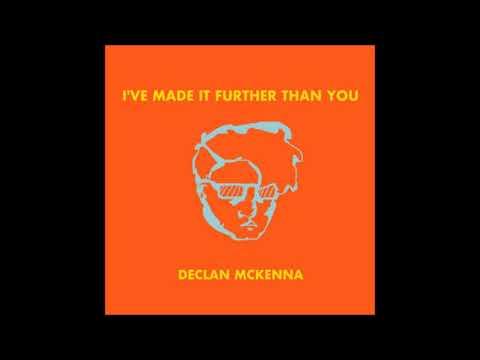 Declan McKenna - HOWL (original)