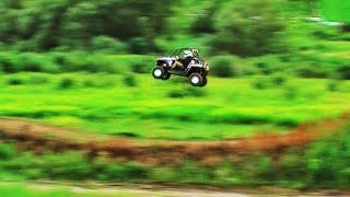 World Record RZR Jump | Mark Freeman #408