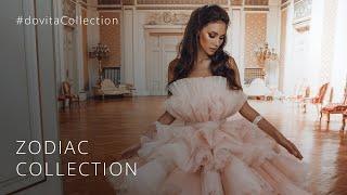 Dovita Bridal Zodiac Collection 2021