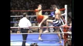 Peter Aerts highlight