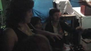 Gran Tono Fin De AÑo Tia Chio En La Totorita El Rimac Lima Peru 7