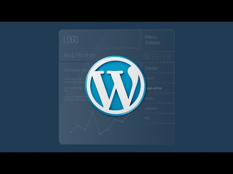WordPress Training for Beginners From Scratch – Chapter 1 - Introduction to Wordpress