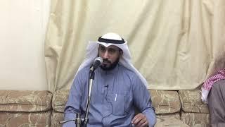 مازيكا كلمة الشيخ / د.نواف السريحي ... بعنوان ( صور مؤثرة من حياة الرسول صلى الله عليه وسلم ) تحميل MP3