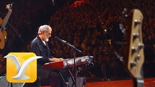 Yusuf Cat Stevens, Sad Lisa, Festival de Viña 2015 HD 1080p