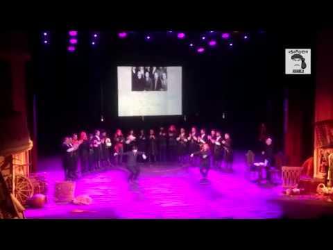 სიმღერით დაბრუნება - A Return With Singing (ჩვენებურები) mp3 yukle - mp3.DINAMIK.az