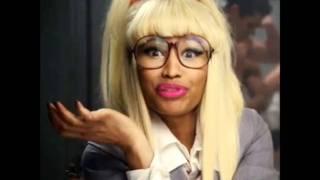 Nicki Minaj Last Chance ft. Natasha Bedingfield