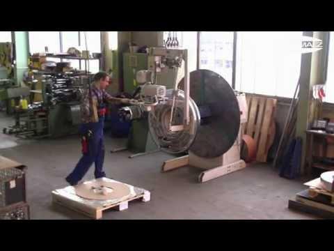 Vacuum Lifting Device Vacu Master Coil