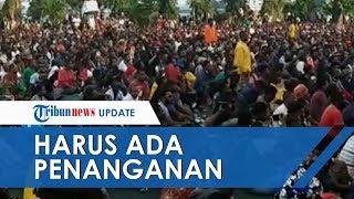 Rasisme di Surabaya, Gubernur Papua Lukas Enembe: Masalah Papua Sudah Rumit, Tak Bisa Disederhanakan