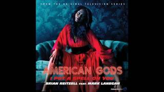 """Brian Reitzell Feat. Mark Lanegan - """"I Put A Spell On You"""" (American Gods OST)"""