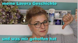 meine Lavera Geschichte | und was mir geholfen hat