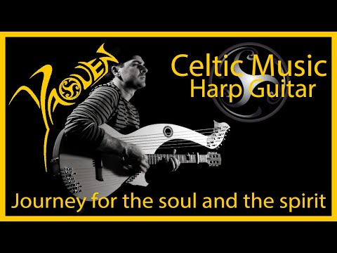 , title : 'Celtic Wind (Harp guitar) - Yaouen'
