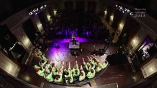 Video Some Nights - Fun., arr. Stázka Šolcová - Canticorum Pilsen
