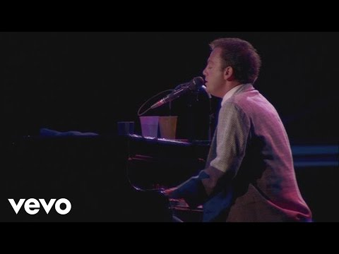 Billy Joel - Honesty (from A Matter of Trust - The Bridge to Russia)