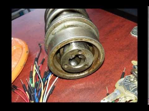 mantenimiento a rectificadora de válvulas kwik way