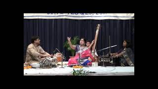 40th Annual Sangeet Sammelan Day 2 Video Clip 3