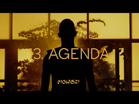 Kabe - Agenda (prod. Opiat)