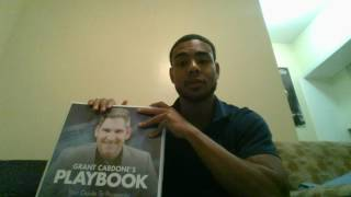 Course Review: Playbook To Millions   Grant Cardone