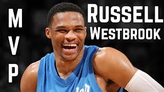 "NBA Russell Westbrook Mix   ""FIRST DAY OUT"" ᴴᴰ"