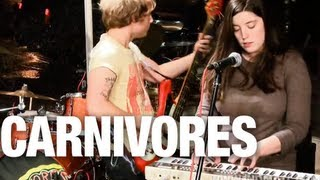 "Carnivores ""Heart of Copper"" 