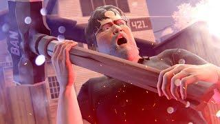 TF2: Оружие Богов!