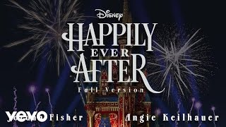 Jordan Fisher, Angie Keilhauer - Happily Ever After (Full Version/Audio Only)