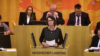 Video zu: Änderung des Wassergesetzes und anderer Rechtsvorschriften – 13.12.2017 – 123. Plenarsitzung
