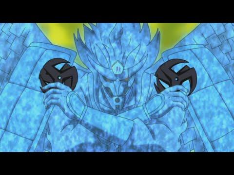 OMFG!!!! Kakashi Unlocks Full Susanoo!!! Naruto Shippuden Episode 473