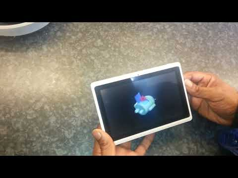 Video of FIX YOUR TABLET