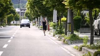 【男坂】第2回:篠宮チュン / 好きな言葉「俺の中で話題に」