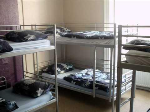 Video of Kilkenny Tourist Hostel