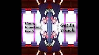 Hairy Knuckz @ApeManDrangus