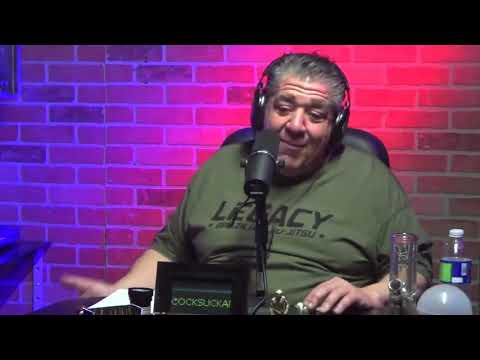 The Church Of What's Happening Now #522 - Joey Diaz and Lee Syatt
