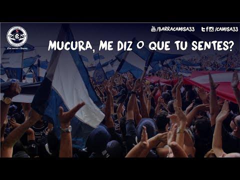 """""""Camisa 33 - Alento do jogo REMO 2 vs. 1 mucura 28/01/2018"""" Barra: Camisa 33 • Club: Remo"""