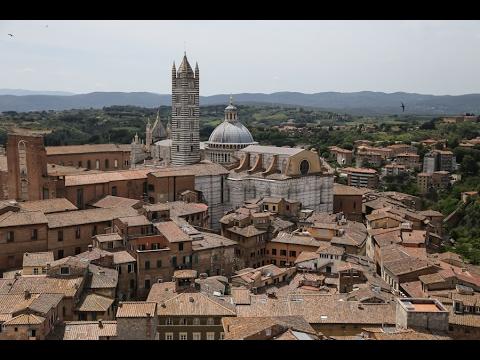 Италия: Сиена / Italy: Siena
