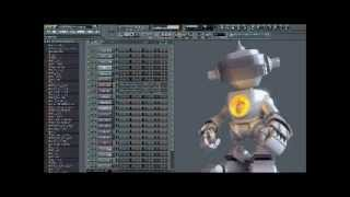 One Republic Secrets Instrumental Fl Studio
