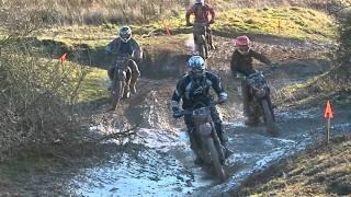 Track n Trail winter series R1 2012 Tidworth..mp4