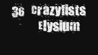 36 Crazyfists - Elysium