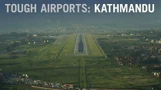 Flying into Tough Airports: Kathmandu, Nepal – AINtv