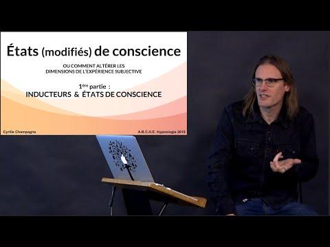 , title : 'Induire des États Modifiés de Conscience - Hypnologie 2019 : Etats (modifiés) de conscience.'