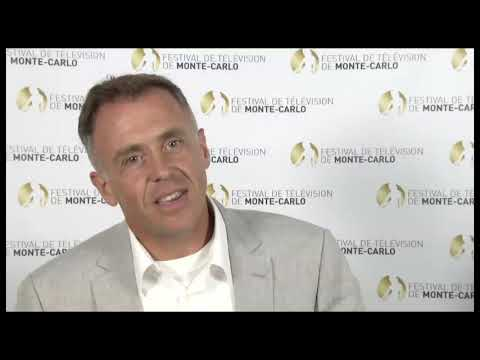 David EIGENBERG - CHICAGO FIRE - Interview - FTV13