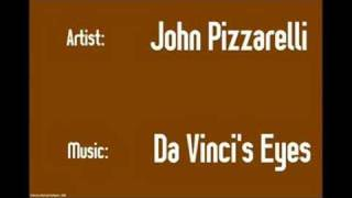 John Pizzarelli - Da Vinci's Eyes