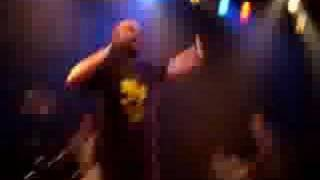 Step Right In (live) - DOG EAT DOG
