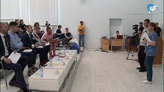 В Великом Новгороде прошел кастинг проекта НТВ «Идея на миллион»