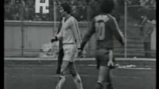 Dinamo - FC Arges 3-2 (1980)